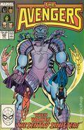 Avengers (1963 1st Series) 288