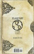 Planetary (1999) 24