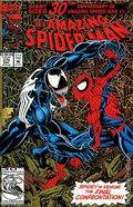 Amazing Spider-Man (1963 1st Series) 375