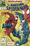 Amazing Spider-Man (1963 1st Series) 378