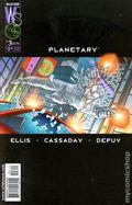 Planetary (1999) 3