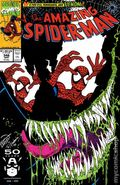 Amazing Spider-Man (1963 1st Series) 346
