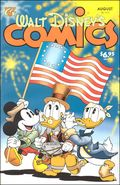 Walt Disney's Comics and Stories (1940 Dell/Gold Key/Gladstone) 615