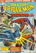Amazing Spider-Man (1963 1st Series) 130