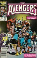 Avengers (1963 1st Series) 276