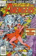 Avengers (1963 1st Series) 171