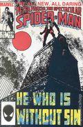 Spectacular Spider-Man (1976 1st Series) 109