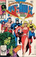 Sensational She-Hulk (1989) 22