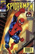 Spectacular Spider-Man (1976 1st Series) 257C
