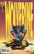 Wolverine (1988 1st Series) 79