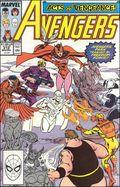 Avengers (1963 1st Series) 312