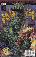Incredible Hulk (1999 2nd Series) 74