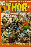 Thor (1962-1996 1st Series Journey Into Mystery) 195