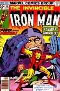 Iron Man (1968 1st Series) 90