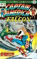 Captain America (1968 1st Series) 192