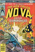 Nova (1976 1st Series) 3