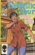 Fantastic Four (1961 1st Series) 287