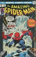 Amazing Spider-Man (1963 1st Series) 151