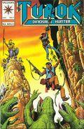 Turok Dinosaur Hunter (1993) 7