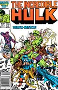 Incredible Hulk (1962-1999 1st Series) 321