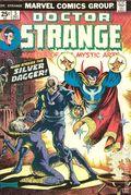 Doctor Strange (1974 2nd Series) 5