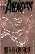 Avengers (1963 1st Series) 360