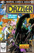 Dazzler (1981) 6