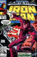 Iron Man (1968 1st Series) 278