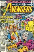 Avengers (1963 1st Series) 174