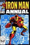 Iron Man (1968 1st Series) Annual 6