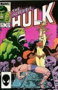 Incredible Hulk (1962-1999 1st Series) 311