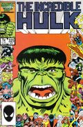Incredible Hulk (1962-1999 1st Series) 325