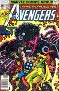 Avengers (1963 1st Series) 175