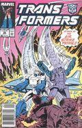Transformers (1984 Marvel) 56