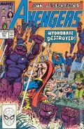 Avengers (1963 1st Series) 311
