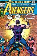 Avengers (1963 1st Series) 109