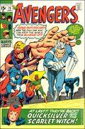 Avengers (1963 1st Series) 75