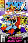 Thor (1962-1996 1st Series Journey Into Mystery) 472