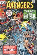 Avengers (1963 1st Series) 76
