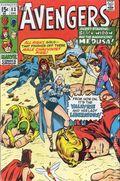 Avengers (1963 1st Series) 83