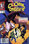 Cloak and Dagger (1988 Marvel 3rd Series) 7