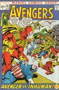 Avengers (1963 1st Series) 95