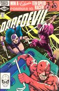 Daredevil (1964 1st Series) 176