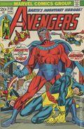 Avengers (1963 1st Series) 110
