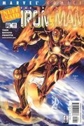 Iron Man (1998 3rd Series) 49