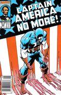 Captain America (1968 1st Series) 332