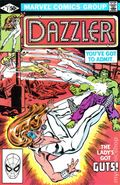 Dazzler (1981) 7