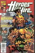Heroes for Hire (1997 1st Series) 18