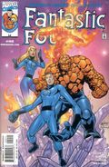 Fantastic Four (1998 3rd Series) 40