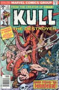 Kull the Conqueror (1971 1st Series) 17